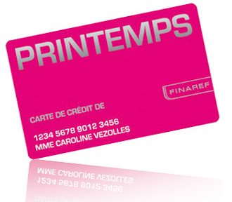 Carte Printemps Finaref