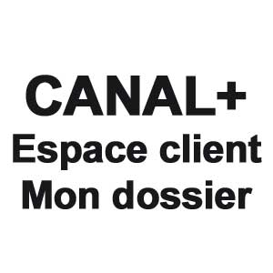 mon dossier personnel espace client canal. Black Bedroom Furniture Sets. Home Design Ideas