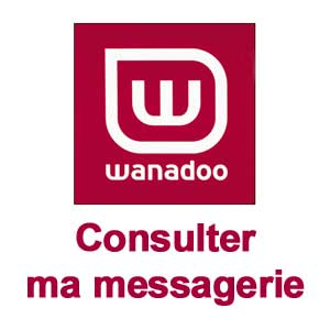 Wanadoo mail connexion consulter ma messagerie for Messerie fr