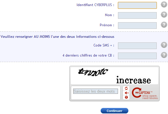 Www Nord Banquepopulaire Fr Mon Compte Banque Populaire Nord Cyberplus