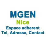 MGEN Nice Espace adherent, Tel, Adresse, Contact