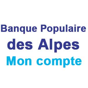 mon compte banque populaire alpes. Black Bedroom Furniture Sets. Home Design Ideas