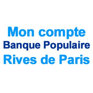 cyberplus banque populaire rives de paris