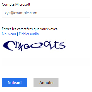 contacter microsoft france hotmail