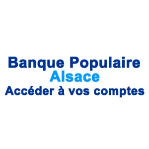 acc der vos comptes banque populaire alsace. Black Bedroom Furniture Sets. Home Design Ideas