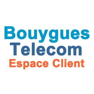 bouygues telecom espace client. Black Bedroom Furniture Sets. Home Design Ideas
