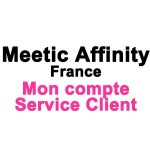 www.meetic.fr Mon compte, service client Meetic Affinity France